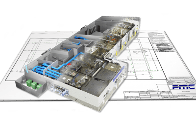 Importance of Developing Clean BIM and CAD Data